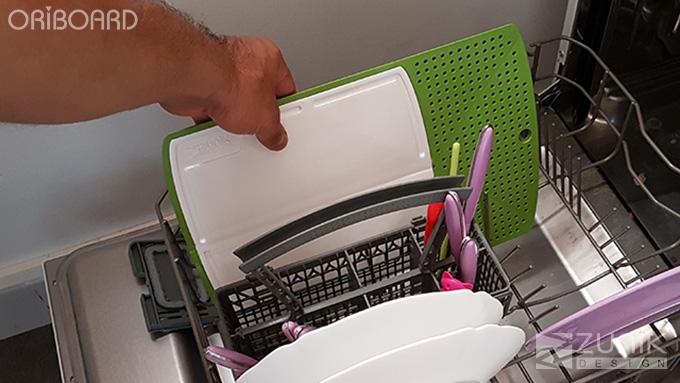 Oriboard Dishwasher safe