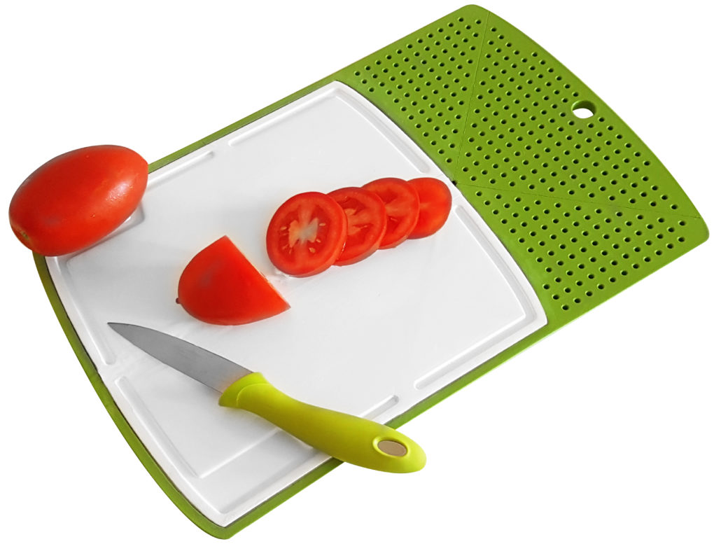Oriboard Basic - Cutting Board - 03
